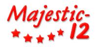 Majestic-12 logo
